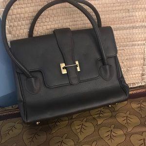 Handbags - Vintage briefcase/purse
